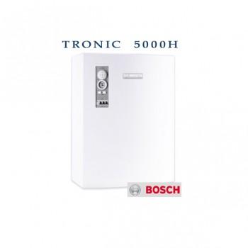 Електрически котел Bosch Tronic 5000 H
