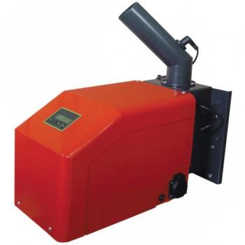 Самопочистваща пелетна горелка GP sc 18-32kw